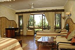 Serena Samburu Room